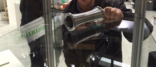 LongTube Prototyp